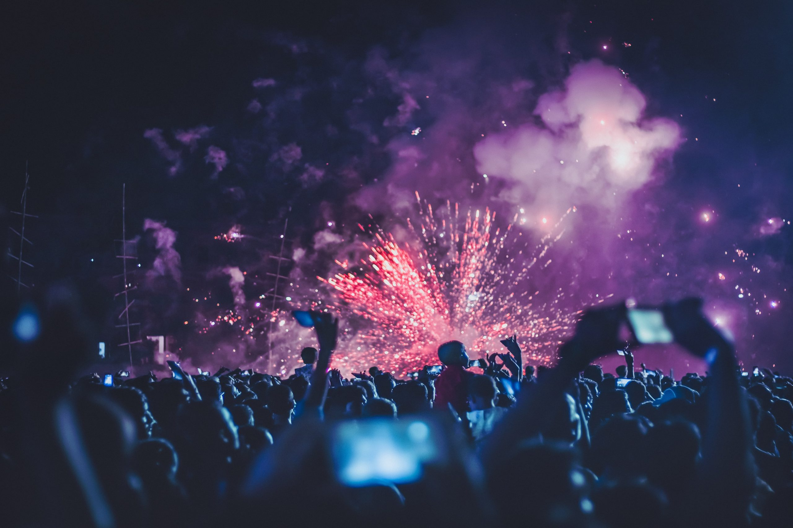 Festivals and Parties